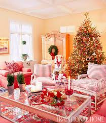 Traditional Home Christmas Decorating Ideas by 25 Years Of Beautiful Holiday Rooms Traditional Home