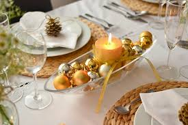christmas table centerpiece diy christmas candle centerpieces 40 ideas for your table