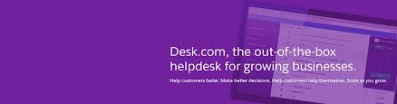 Best Help Desk Software For Small Business by Desk Com Reviews G2 Crowd