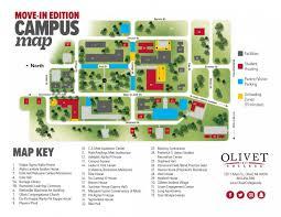 Maps Google Com Chicago by Maps U0026 Directions Olivet College