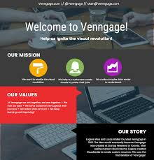 how to create a fact sheet for new hires infographic venngage