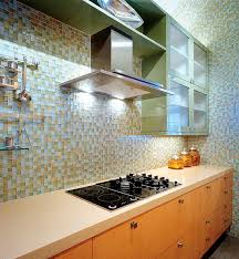 kitchen glass tile backsplash designs 15 best kitchen backsplash ceramic tile images on