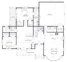 Design A Floor Plan Template Create Floor Plans Free Design Templates Try Smartdraw