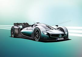 mercedes supercar 2016 amg u0027s 1000bhp project one hypercar uncovered u2026literally by car magazine