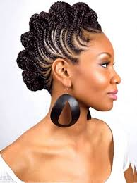 show nigerian celebrity hair styles hairstyles see photos
