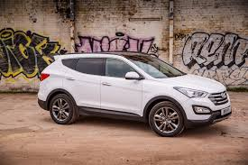 hyundai crossover 2015 hyundai santa fe premium se all the information and pictures you