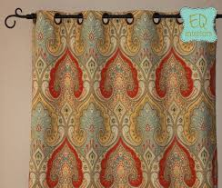 Custom Drapery Fabric 26 Best Curtains Images On Pinterest Curtains Curtain Panels