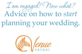 how to start planning a wedding how to start planning your wedding venue safari