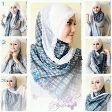 tutorial hijab pashmina tanpa dalaman ninja tutorial hijab pashmina simple tanpa ninja jarum untuk kuliah pesta