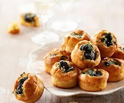 escargot cuisiné appetizer recipe escargot in mini muffins