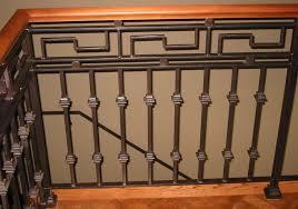 interior railings u2014 amaral industries inc