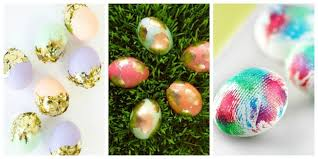 Easter Eggs Decoration Kit by 42 Cool Easter Egg Decorating Ideas Creative Designs For Easter Eggs