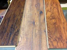 Laminate Flooring Quality Comparison The Cozy Old