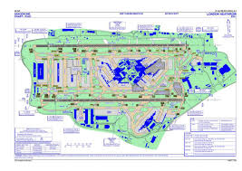 Dallas Terminal Map by Heathrow Terminal Map Map Of Heathrow Terminal England