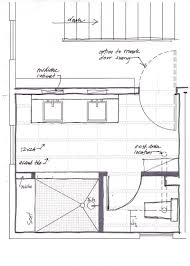 plain master bathroom floor plans 10x10 bath plan f with design