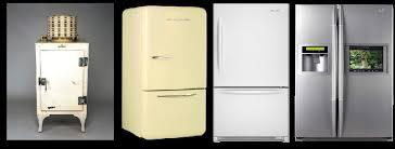 home design evolution the evolution of refrigerator design design engine