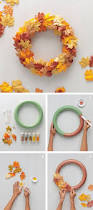 319 best diy decor ideas images on pinterest decor ideas summer create your own fall leaf color palette with martha stewart crafts multi surface paints in
