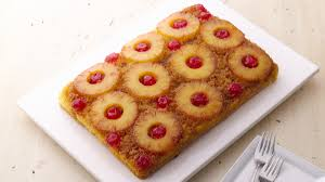 easy pineapple upside down cake life made delicious