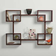 wall shelves decorative wall shelves for bedroom with brackets 2018 including