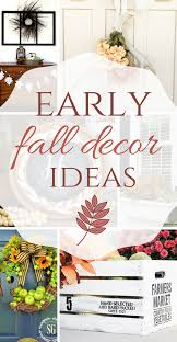 early fall decor ideas to add to your home now page 6 of 12