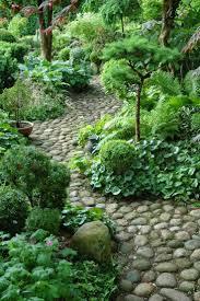 best 25 river rock gardens ideas on pinterest garden ideas