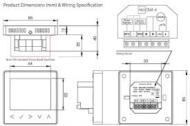 wiring diagrams for underfloor heating