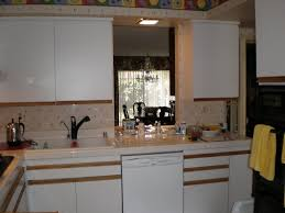 Small Galley Kitchen With Peninsula Small Kitchens U2013 Page 2 U2013 Kitchen Design Notes