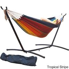best 25 double hammock with stand ideas on pinterest pergola