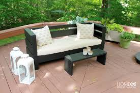 Wooden Outdoor Furniture Plans Free by Learn How To Build An Outdoor Sofa And Coffee Table Wood It U0027s