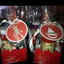Sock Monkey Favors by 159 Best Theme Sock Monkey Images On Sock