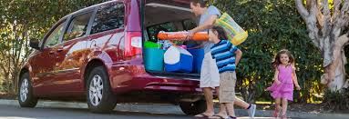 best vehicle choices for a family road trip consumer reports