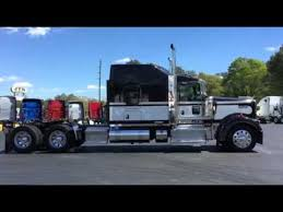 2012 Kenworth W900l For Sale Youtube