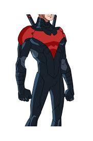 Nightwing Halloween Costume Nightwing 52 Leather Jacket Nightwing