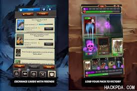 tcg android battle cards savage heroes tcg ccg hack money for android