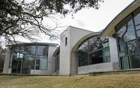 the house dallas a sensation among architects the stretto house of dallas