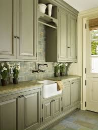 green kitchen cabinet ideas best 25 green kitchen cabinets ideas on with regard to