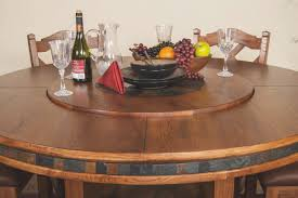 Dining Room Table With Lazy Susan Dining Room Awesome Table With Lazy Susan Dining Room