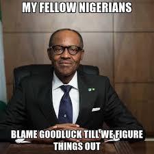 Most Hilarious Meme - 20 most hilarious buhari memes you have ever seen naija ng