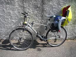 siege enfant vtt siège vélo bébé btwin