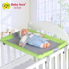 Changing Table Safety Universal Infant Bed Keshedie Crib Bed Special General Safety