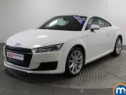 audi tt m used audi tt 1 2 litre for sale rac cars