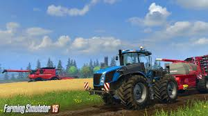 farming simulator 15 focus home interactive