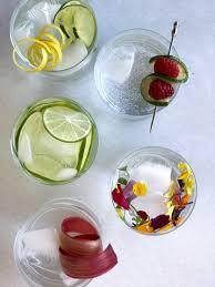 Drink Garnishes Easy Cocktail Garnishes Williams Sonoma Taste