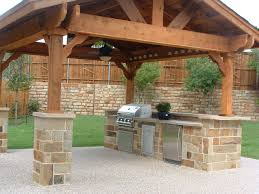Outdoor Kitchen Cabinets Modern Outdoor Kitchen Cabinets Simple Stainless Steel Propane Gas