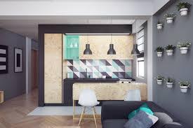 Tiny Home Design Ultra Tiny Home Design 4 Interiors Under 40 Square Meters
