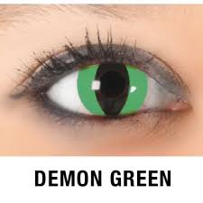1591 best scary demon contacts images on pinterest contact lens
