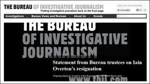 location bureau journ profile bureau of investigative journalism