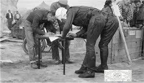 motocross boots ebay vintage engineer boots 1950 u0027s racing engineer boots