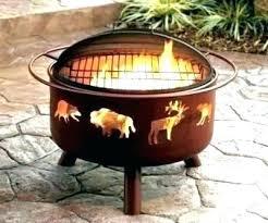 Ceramic Firepit Ceramic Pit Bowls Ceramic Pit Bowls Easy Concrete