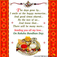 indian summer festival importance of rakhi festival in india